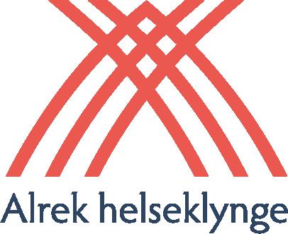 Alrek helseklynge logo final