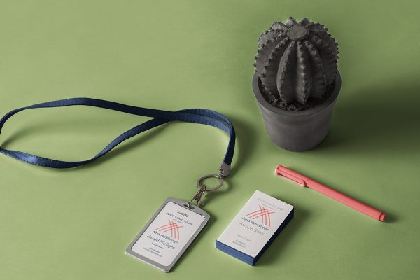 Alrek ID cards